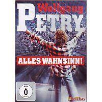 Wolfgang Petry - Alles wahnsinn! - DVD