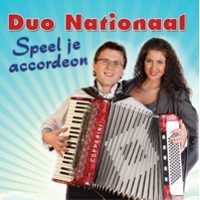 Duo Nationaal - Speel je accordeon - CD