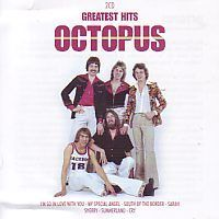 Octopus - Greatest Hits - 2CD