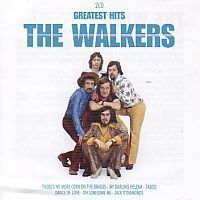The Walkers - Greatest Hits - 2CD