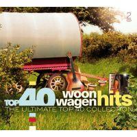 Woonwagenhits - Top 40 - 2CD