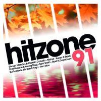 Hitzone 91 - CD