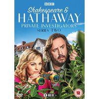 Shakespeare & Hathaway - Seizoen 2 - 3DVD