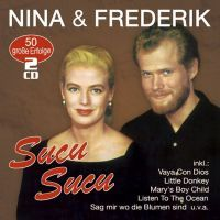 Nina & Frederik - Sucu Sucu - 2CD