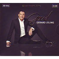 Gerard Joling - Goud 25 Jaar - 3CD