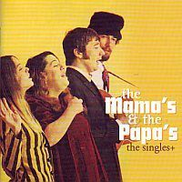 The Mamas and the Papas - The Singles+ - 2CD