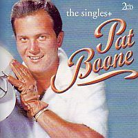 Pat Boone - The Singles+ - 2CD
