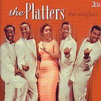 The Platters - The Singles+ - 2CD