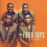 The Four Tops - The Singles+ - 2CD