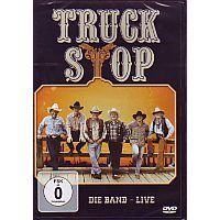 Truck Stop - Die Band Live - DVD