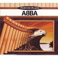 Panpipe plays ABBA (Panfluit)