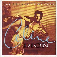 Celine Dion - The colours of my love - CD