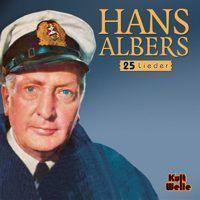 Hans Albers - Kult Welle