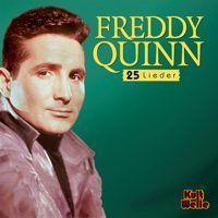 Freddy Quinn - Einmal In Tampico - Kult Welle
