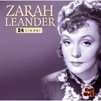 Zarah Leander - Kult Welle - CD