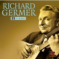 Richard Germer - Standchen An Paula - Kult Welle - CD