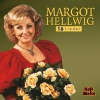 Margot Hellwig - Kult Welle - CD