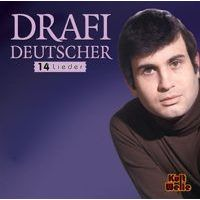 Drafi Deutscher - Kult Welle - CD
