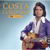 Costa Cordalis - Kult Welle - CD