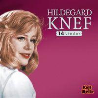 Hildegard Knef - Kult Welle - CD