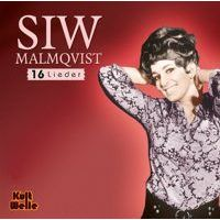 Siw Malmkvist - Kult Welle - CD
