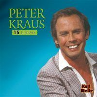 Peter Kraus - Kult Welle - CD