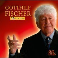 Gotthilf Fischer - Kult Welle - CD