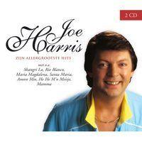 Joe Harris - Zijn Allergrootste Hits - 2CD