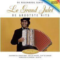 Le Grand Julot - De Regenboog Serie