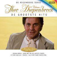 Theo Diepenbrock - Volume 2 - De Regenboog Serie - CD