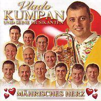 Vlado Kumpan - Mahrisches Herz