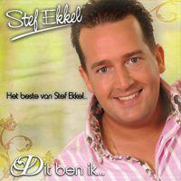 Stef Ekkel - Dit ben ik ... - Het Beste Van - 2CD