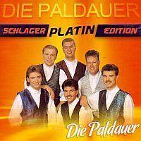 Die Paldauer - Schlager Platin Edition
