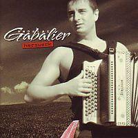 Andreas Gabalier - Herzwerk - CD