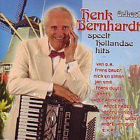 Orkest Henk Bernhardt - Speelt Hollandse Hits - 2CD
