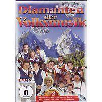 Diamanten der Volksmusik Folge 3 - DVD