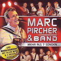 Marc Pircher und Band - Mehr als 7 Sunden...