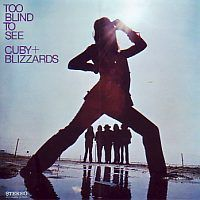 Cuby and The Blizzards - Too Blind Too See - Original 1970 Album