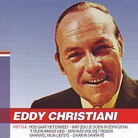 Eddy Christiani - Hollands Glorie - CD