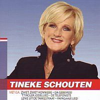 Tineke Schouten - Hollands Glorie - CD