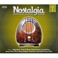 Nostalgia - Deel 1 - 2CD