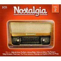 Nostalgia - Deel 2 - 2CD
