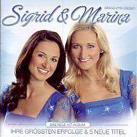 Sigrid und Marina - Ihre grossten erfolge und 5 neue Titel - CD