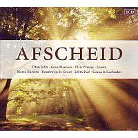 Afscheid - Uitvaart Muziek - 2CD