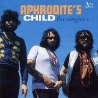 Aphrodite`s Child - The singles+ - 2CD