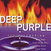 Deep Purple - The collection - CD