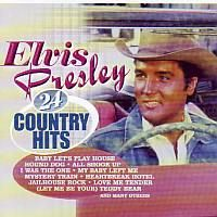 Elvis Presley - 24 Country Hits - CD