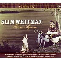 Slim Whitman - The Best Of - Home Again - 3CD