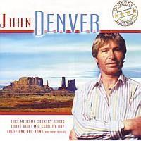 John Denver - Country Legends - CD