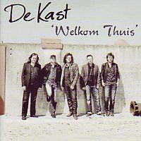 De Kast - Welkom thuis - CD
